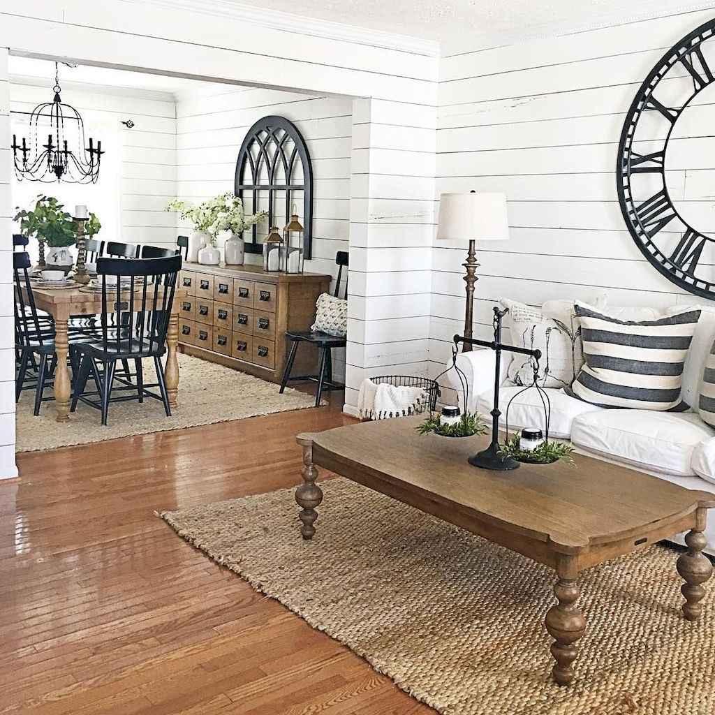 58 best cozy farmhouse living room lighting lamps decor ideas