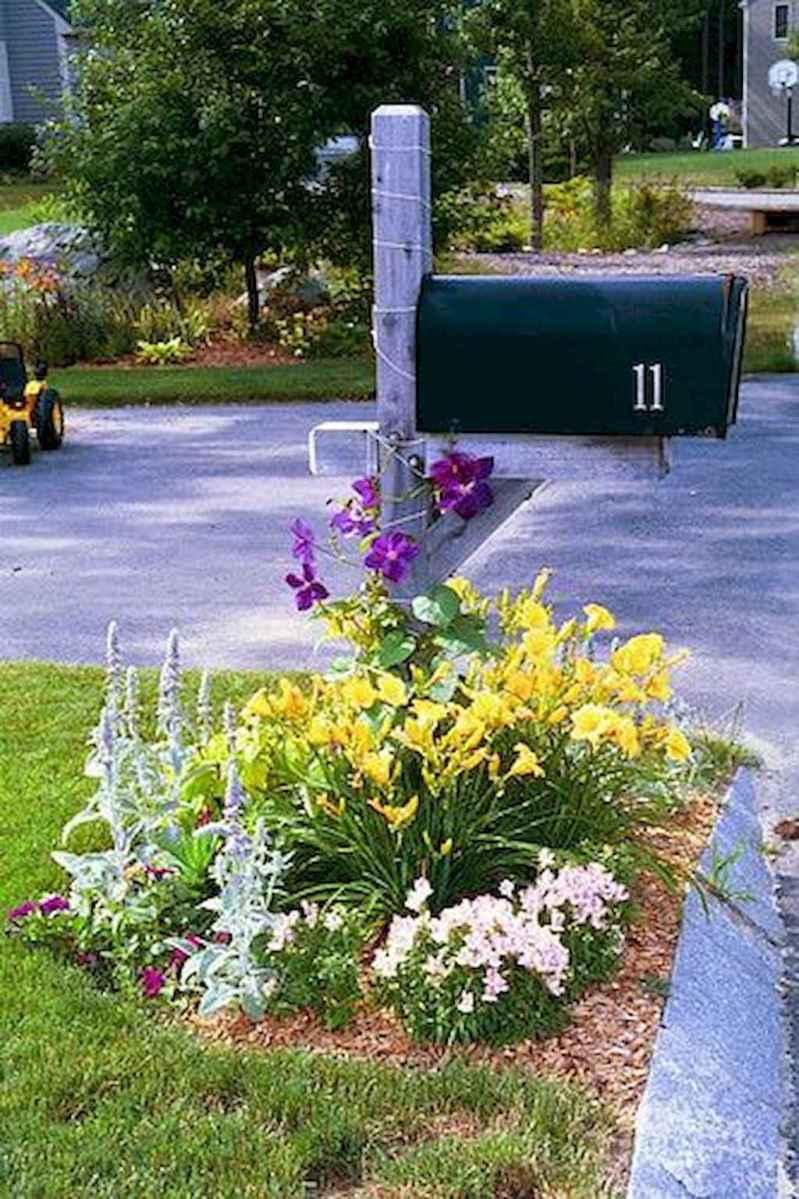 58 gorgeous spring garden curb appeal ideas
