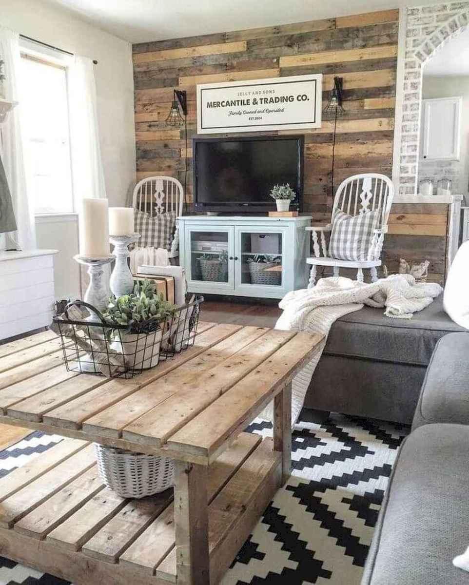 59 cozy farmhouse living room rug decor ideas