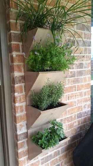 60 amazing diy vertical garden design ideas