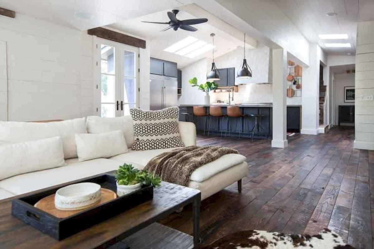 60 best cozy farmhouse living room lighting lamps decor ideas