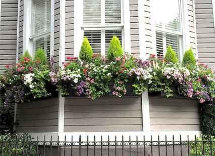 61 fabulous summer container garden flowers ideas