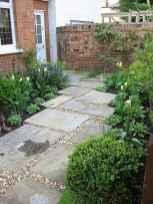 62 stunning front yard cottage garden inspiration ideas