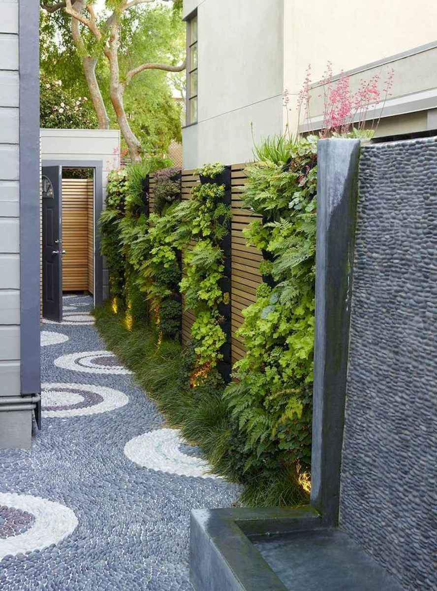 63 stunning vertical garden for wall decor ideas