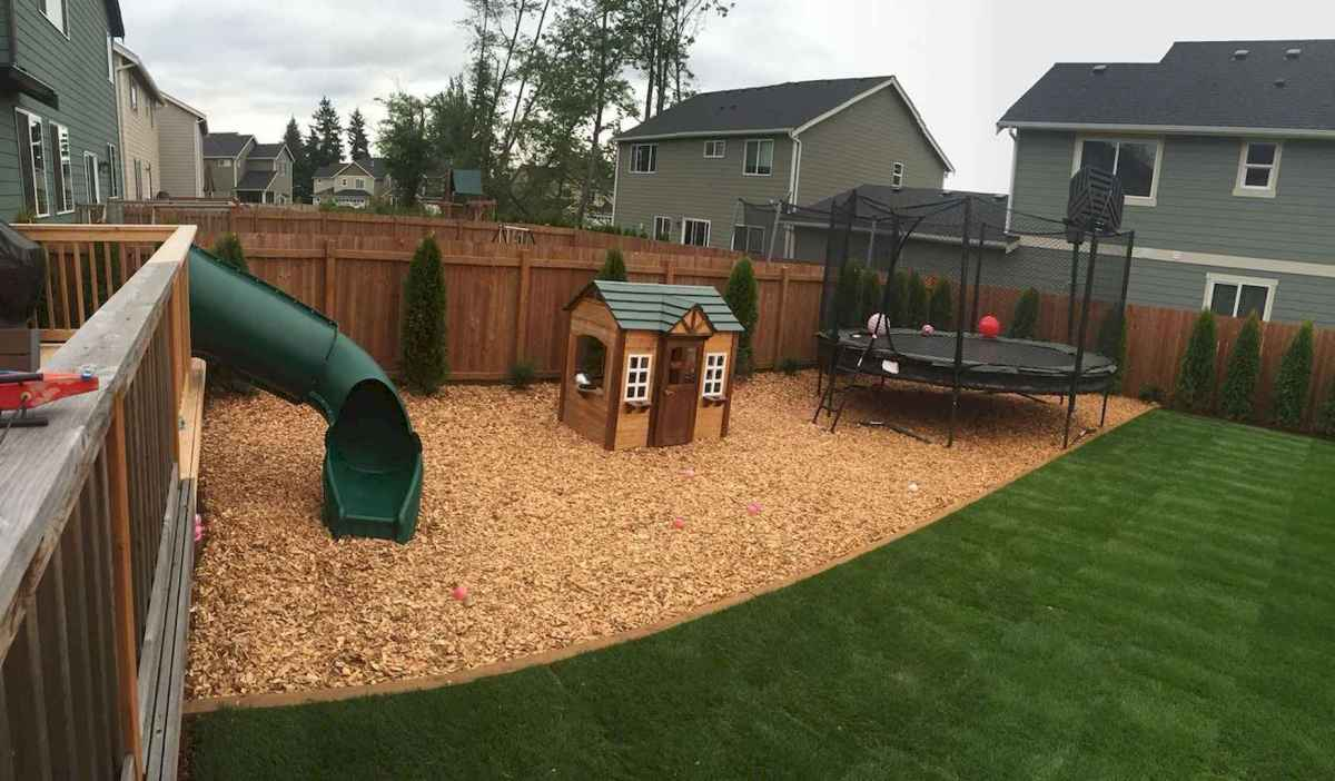 64 awesome backyard kids ideas for play outdoor summer