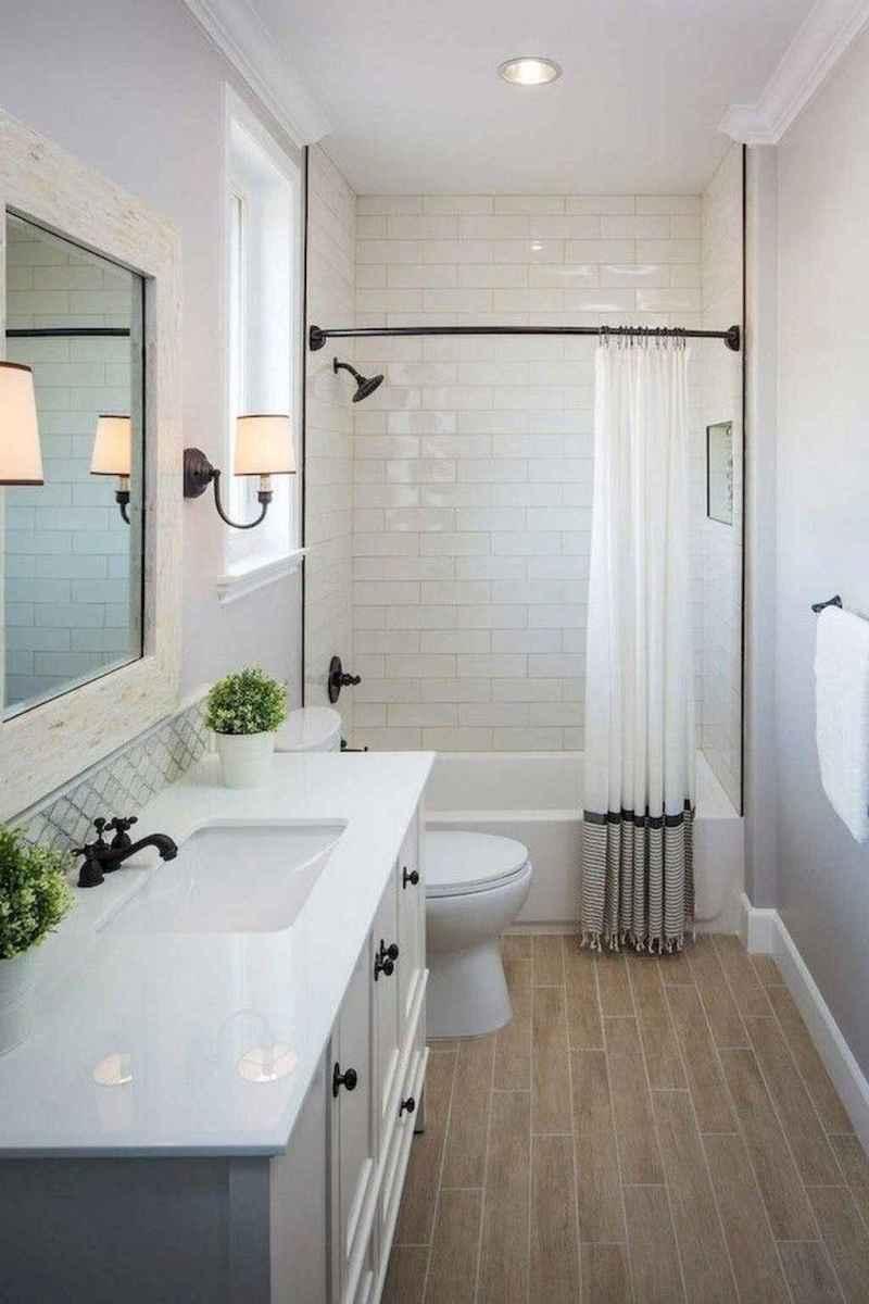 64 beautiful farmhouse bathroom remodel ideas