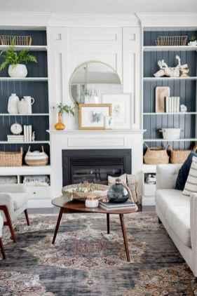 66 cozy farmhouse living room rug decor ideas