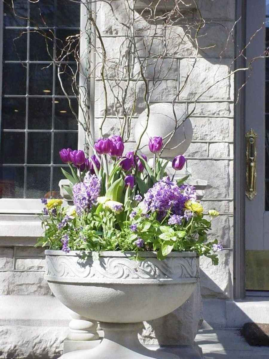 68 stunning spring garden ideas for front yard and backyard landscaping