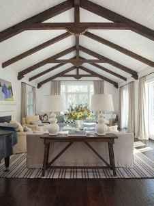 70 best modern farmhouse living room curtains decor ideas