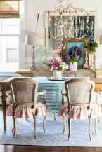 73 catchy farmhouse spring decor ideas