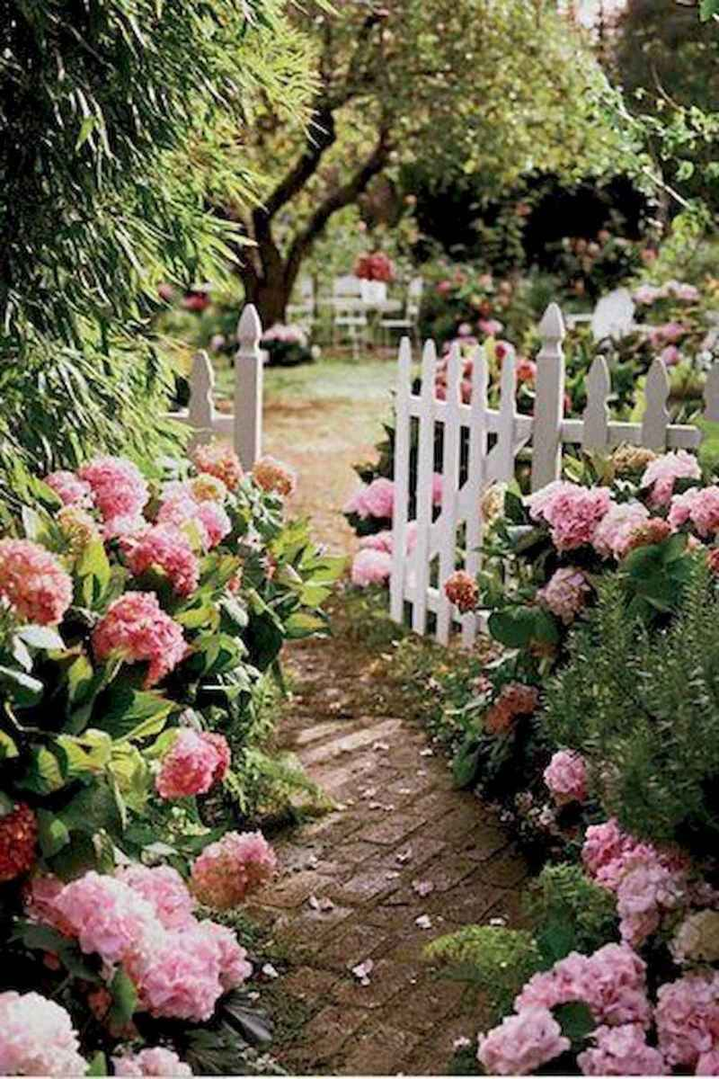 74 stunning spring garden ideas for front yard and backyard landscaping