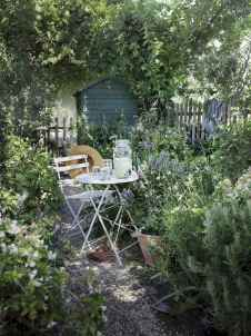 76 beautiful small cottage garden ideas for backyard inspiration