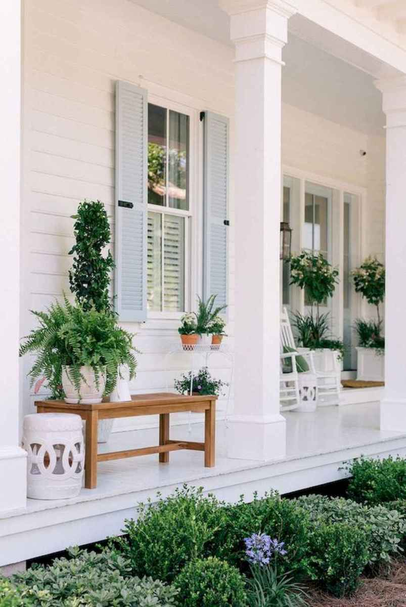 78 gorgeous spring garden curb appeal ideas
