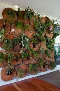 78 stunning vertical garden for wall decor ideas
