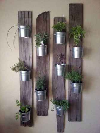 79 fantastic vertical garden indoor decor ideas