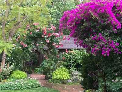 82 beautiful small cottage garden ideas for backyard inspiration