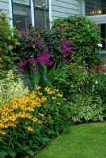 87 stunning front yard cottage garden inspiration ideas