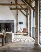 88 cozy farmhouse living room rug decor ideas