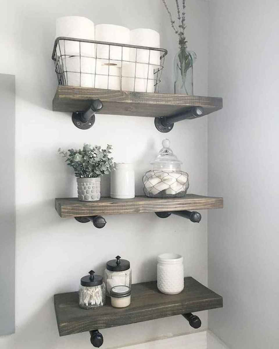 90 beautiful farmhouse bathroom remodel ideas