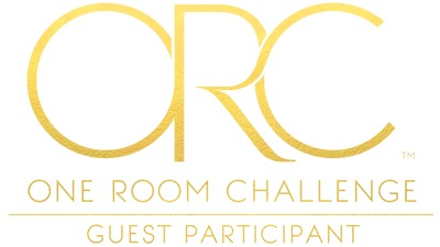 one room challenge guest participant logo