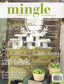 mingle spring 2014