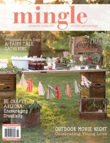 mingle spring 2015