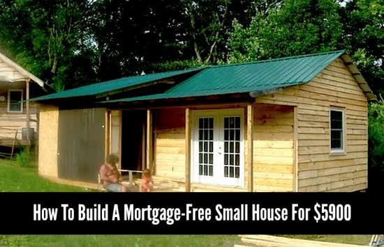 Off grid self sufficient homes for Self sufficient cabin kits