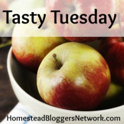 Tasty Tuesday Linkup