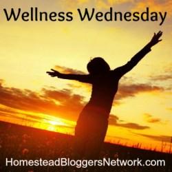 Wellness Wednesday Linkup