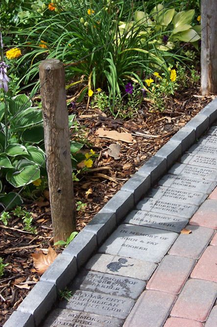 brick example