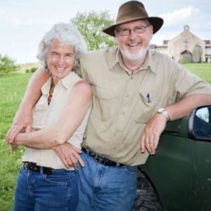 Shawn & Beth Dougherty