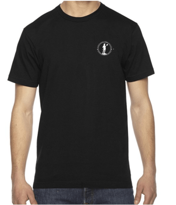 1776 Homesteading T Shirt Front