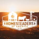 homesteadersofamerica