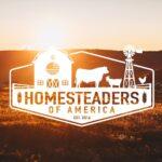 homesteadersofamerica