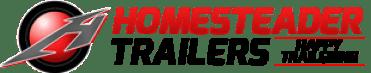 Homesteader Trailer