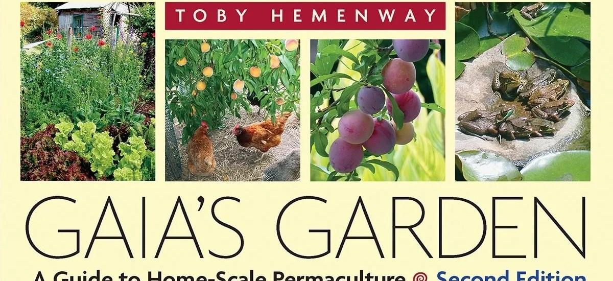 Book Review: Gaia's Garden