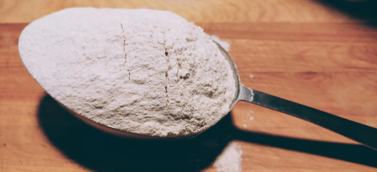 How to Bake with Whole Wheat Flour