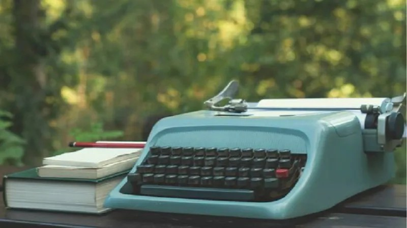 Fall Writing Contest!
