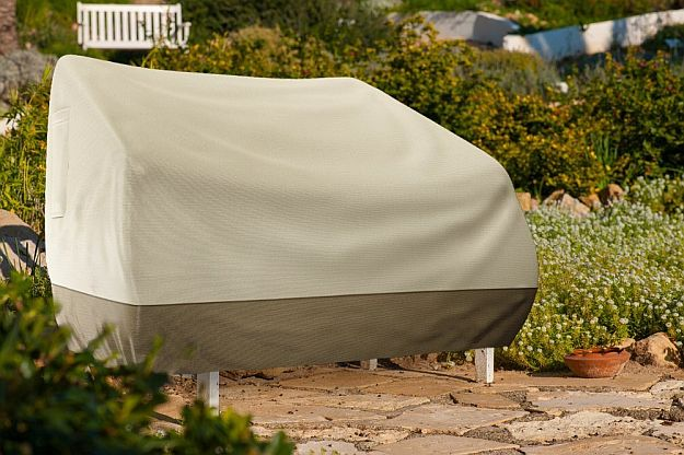 Tips for Storing Patio Furniture In The Winter | Homesteading on Patio Cover Ideas For Winter id=13549
