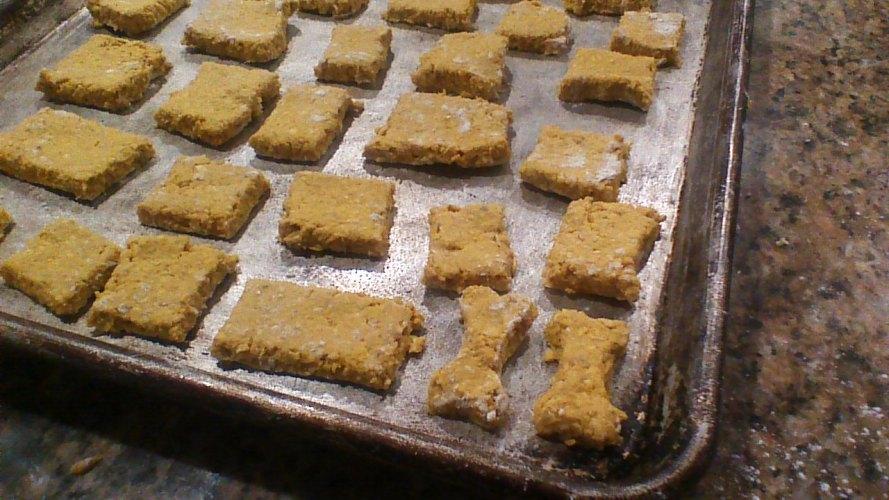 og treats ready to bake