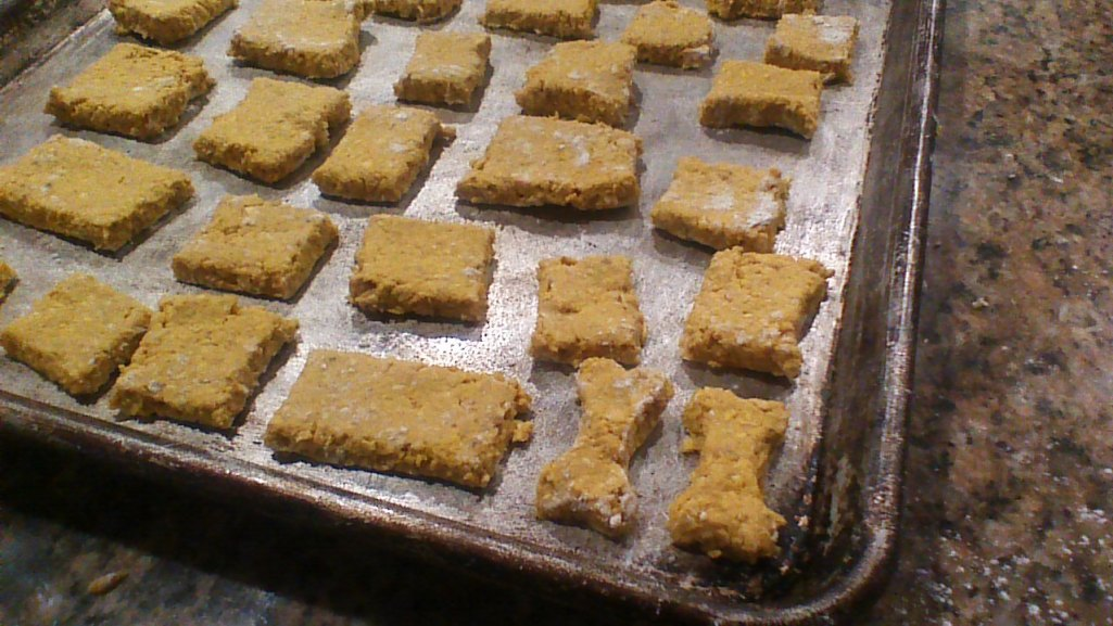 og treats ready to bake