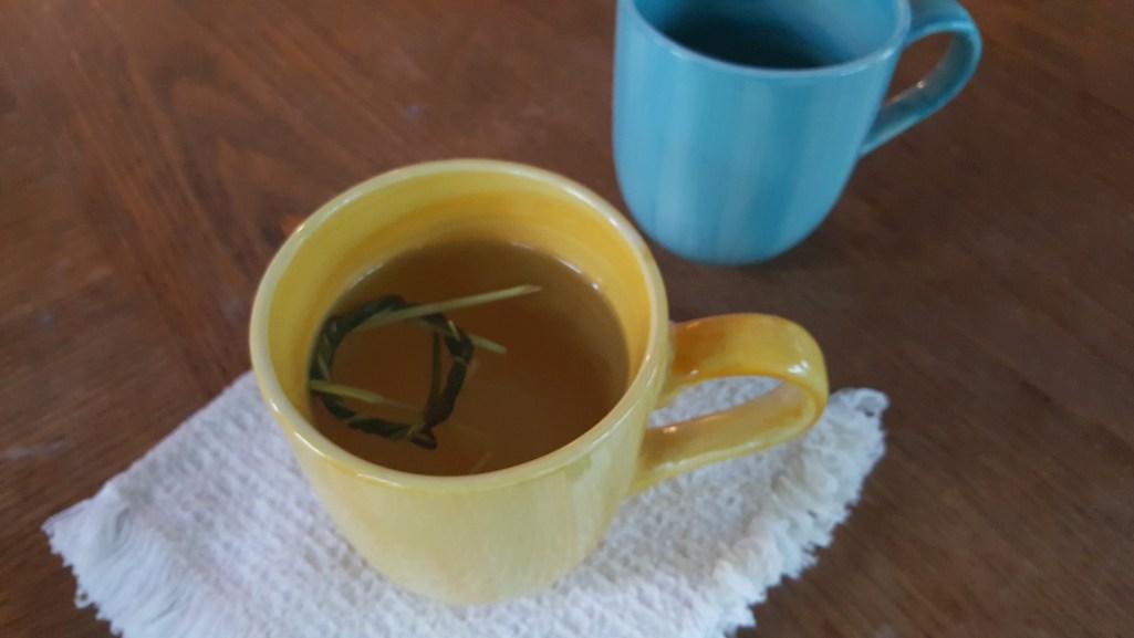 lemongrass tea 8
