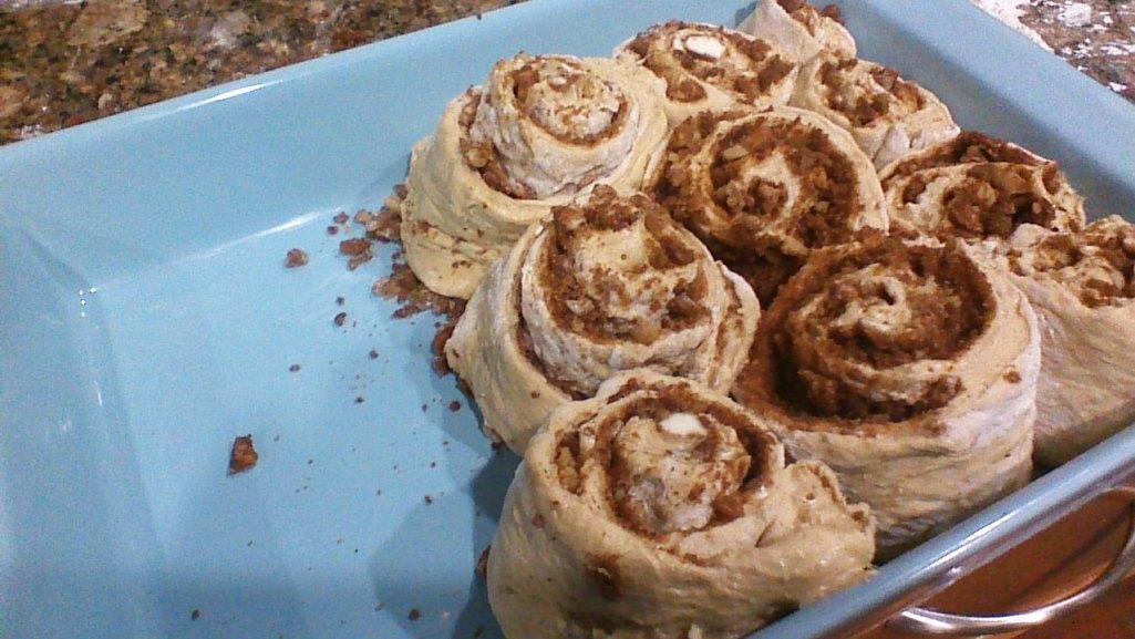oatmeal breakfast rolls 7