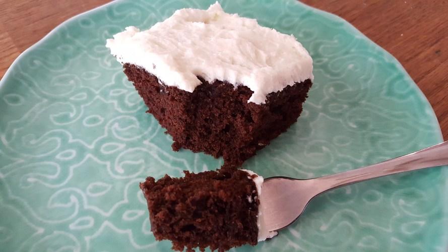 wacky cake 9
