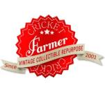 Cricketfarmer Logo