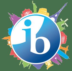 IB all around the world image