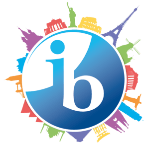 IB all around the world image