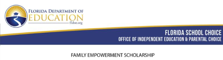 FES Title Logo