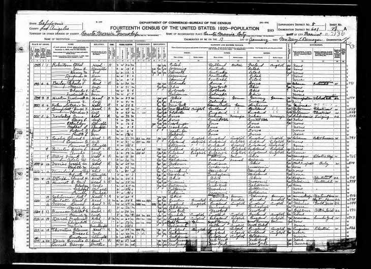 nordskog-1920-census