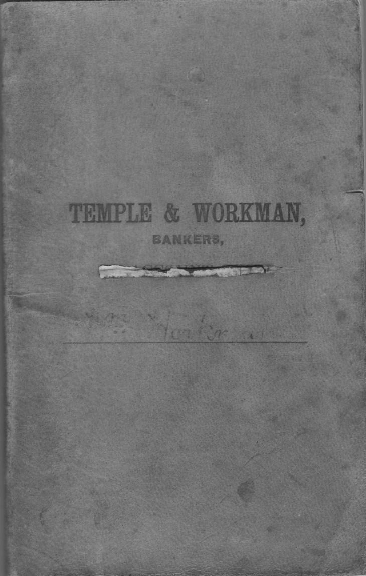 workman passbook